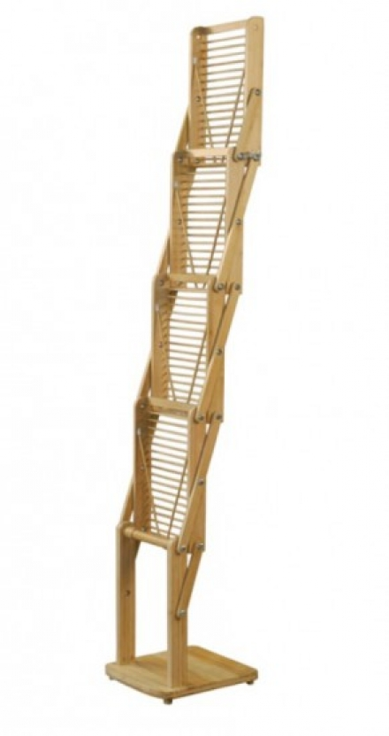 Bambus Prospektständer Ningbo