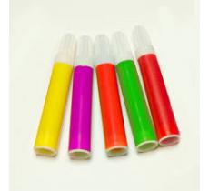 Kreidemarker farblich sortiert 5 Stück