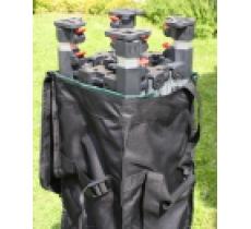 Nylontransporttasche für Zelt 3 x 3 m