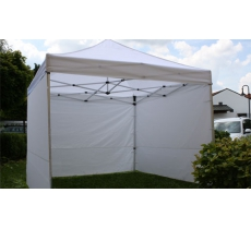 Zelt - Promotion 3 x 3m Set small