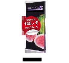 Angebot: Rollup Supreme 100 x 100-225 cm (zweiseitig)