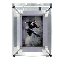 Spannrahmen X-Frame DIN A4