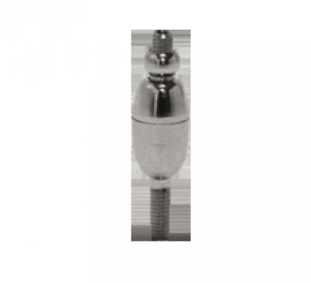 Rahmenstopper für doppelseitige Klapprahmen